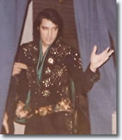 Elvis Presley Photos - 1970s
